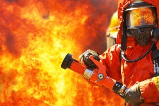 Добровільне страхування від вогневих ризиків та ризиків стихійних явищ