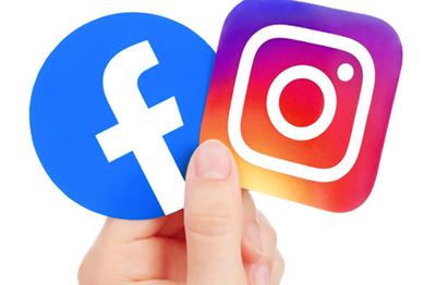 Кредо в Facebook и Instagram